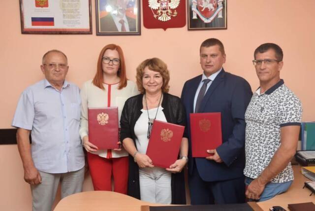 В Евпатории открылась приемная Уполномоченного по правам человека