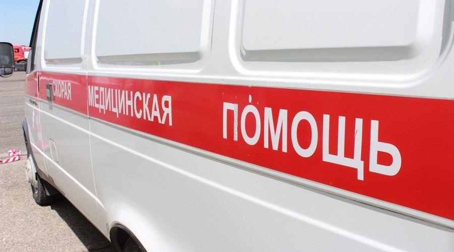 Пятилетний ребенок утонул в море в Черноморском районе
