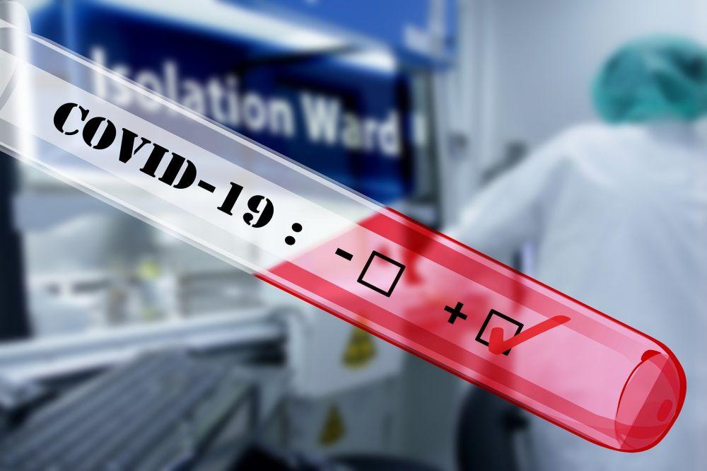 Еще 7 севастопольцев заразились COVID-19