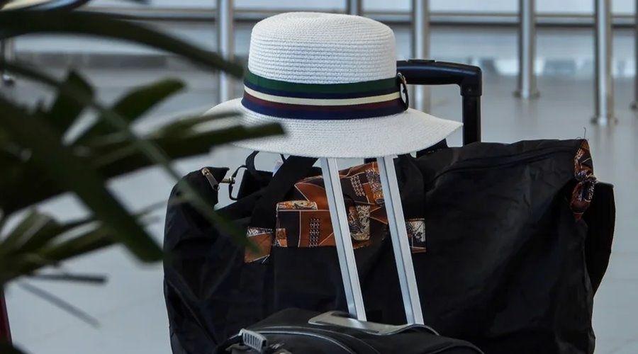 Пассажиропоток в аэропорту Симферополя в июле превысил прошлогодние показатели на 5,5%