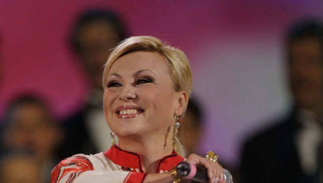 В Москве скончалась певица Легкоступова