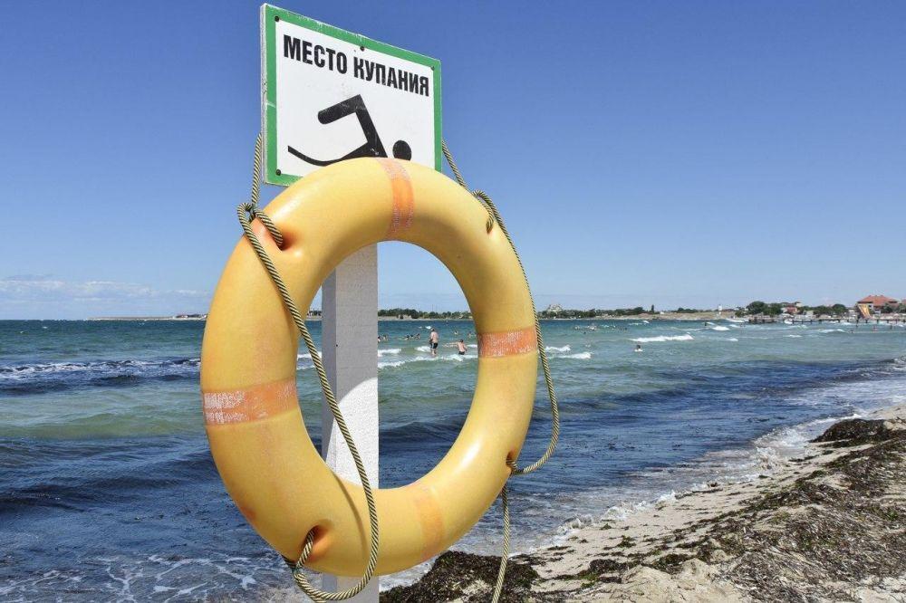 В Оленевке утонул 5-летний ребенок