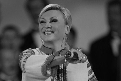 Умерла известная во всей России певица из Крыма