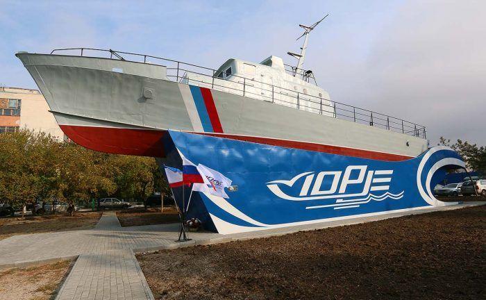 Крымский завод «Море» планирует сотрудничать с Кубой