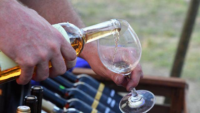 """Как определить хорошее вино """"на глаз"""": советы экспертов"""