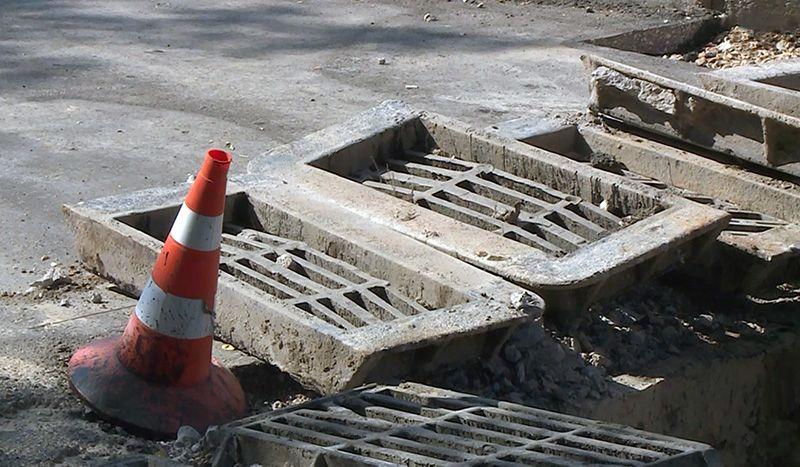 В Севастополе ведется подготовка к проектированию городской ливневки