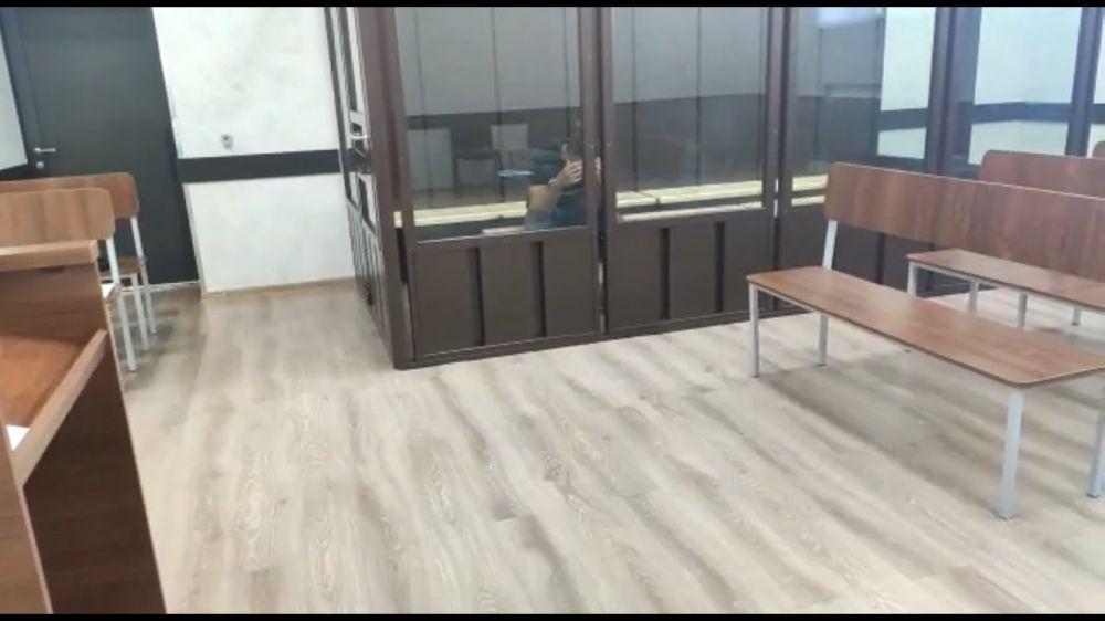 Суд избрал меру пресечения крымчанину, виновному в смерти 4-летней девочки