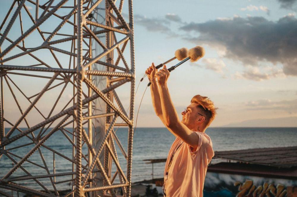 В Крыму на фестивале «Таврида» ищут нового Пелевина