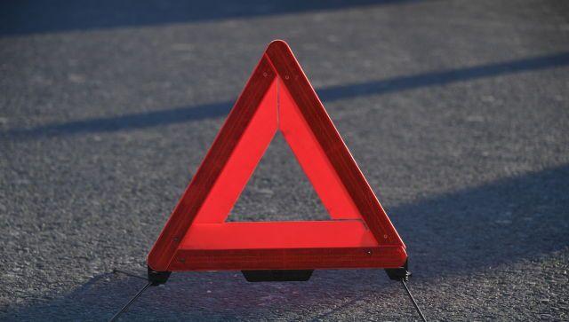 В ДТП в Сакском районе пострадали три человека