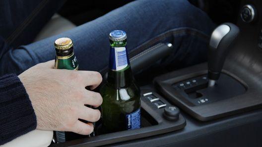 В России штраф за пьяную езду могут увеличить до 90 000 рублей
