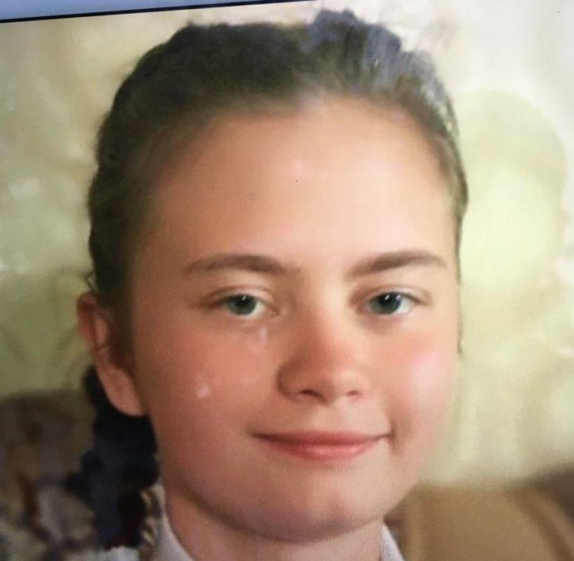 В Крыму пропала 16-летняя школьница из Башкортостана