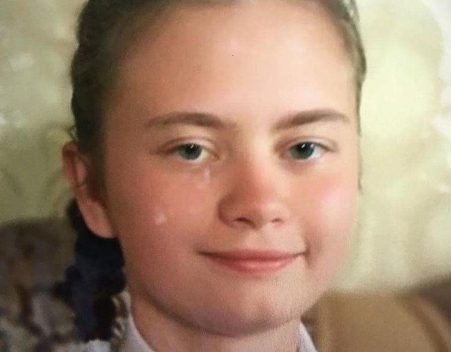 В Крыму пропала школьница из Башкирии