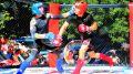 В Симферополе прошел Чемпионат и Первенство Республики Крым по смешанным боевым единоборствам