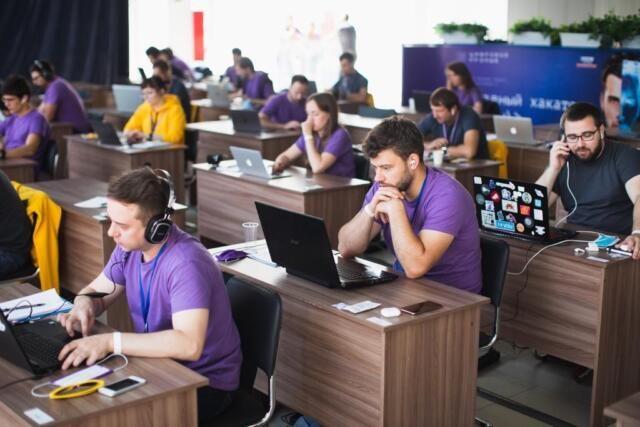 Крымские IT-специалисты разделили призовой фонд полуфинала конкурса «Цифровой прорыв»