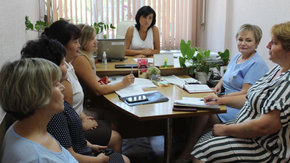 Принято решение о предоставлении семье, проживающей в Ленинском районе, государственной социальной помощи на основании социального контракта.