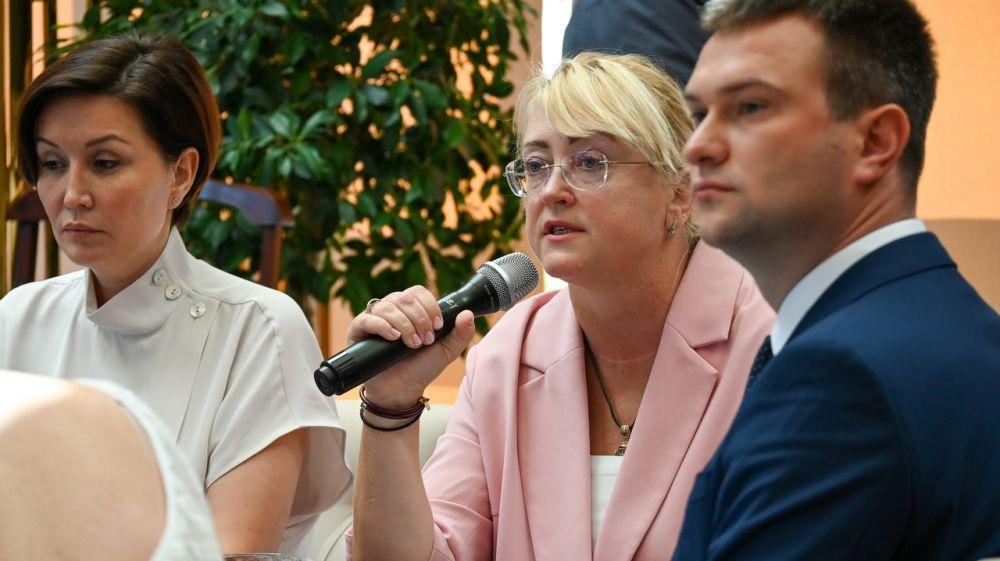 Рост в рейтинге АСИ позволил Крыму претендовать на статус привлекательного для инвестиций региона – Ирина Кивико
