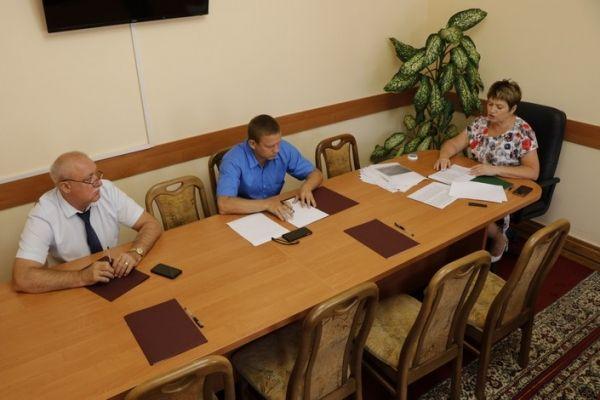 Утверждено Соглашение о границе между Республикой Крым и Севастополем