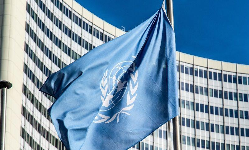 В Крыму в очередной раз заговорили о жалобе в ООН из-за водной блокады полуострова Украиной