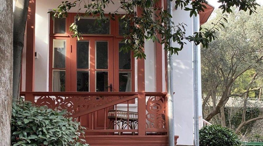 Дом-музей А.П. Чехова в Ялте возобновил показ экспозиции о быте семьи писателя