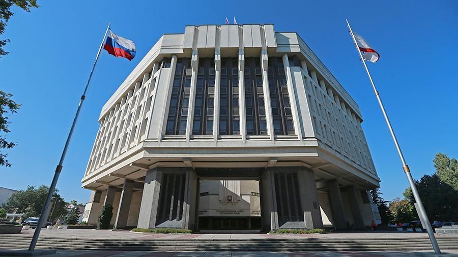 Увеличены основные параметры крымского бюджета