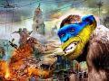 Украина «накажет» африканских военных за визит в Крым