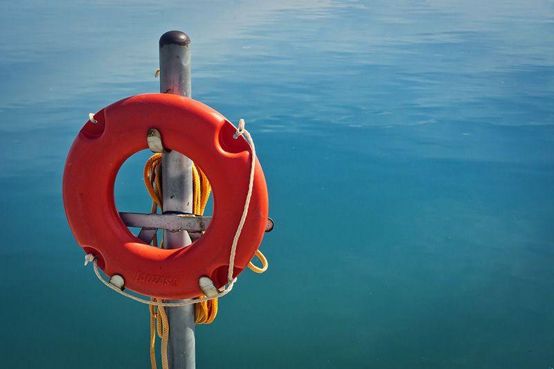 В Крыму утонул подросток