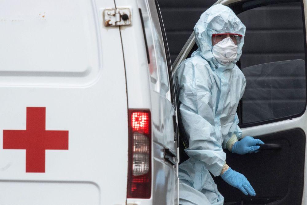 За сутки коронавирус нашли у семерых севастопольцев