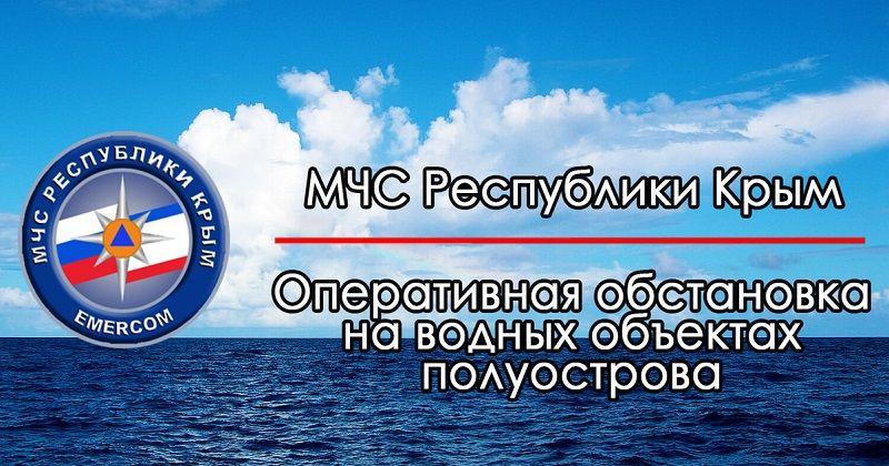 В открытом море, близ мыса Мартьян спасли людей