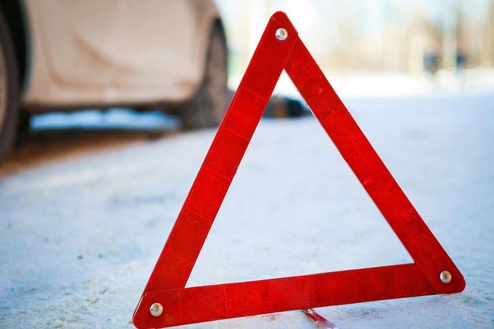 ДТП в Красногвардейском районе Крыма — погиб пешеход. Проводится проверка
