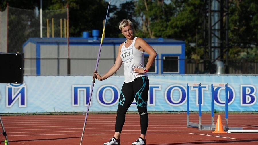 У крымских легкоатлетов – три медали в Кубке России в Брянске