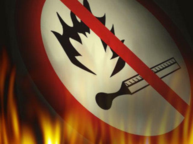 В Крыму за сутки ликвидировали 7 пожаров