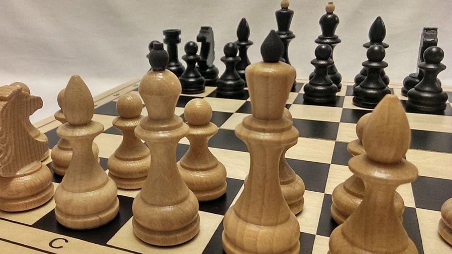 Крымские гроссмейстеры сыграют блиц, находясь в двух разных самолетах