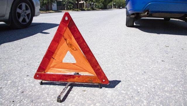 В Крыму насмерть сбили двоих пешеходов