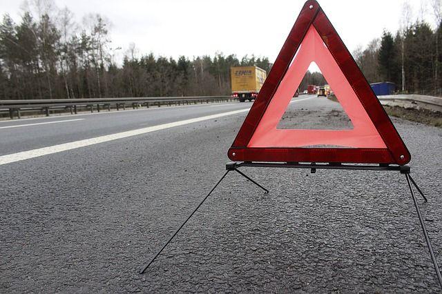 В Красногвардейском районе «Волга» насмерть сбила пешехода