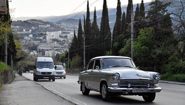В России растет спрос на подержанные авто – аналитики