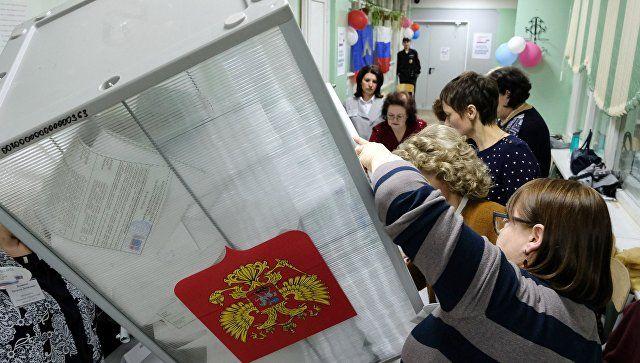 Единый день голосования: где и кого будут выбирать 13 сентября