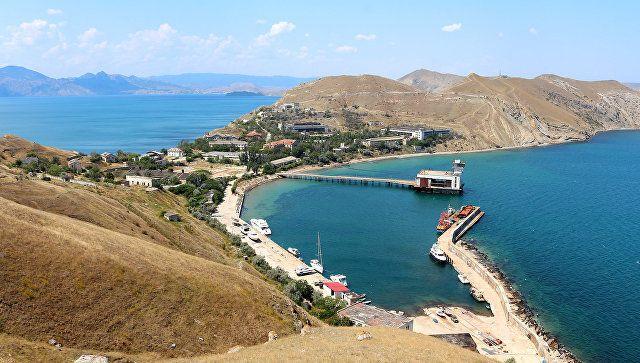 Женщина утонула у берегов восточного Крыма