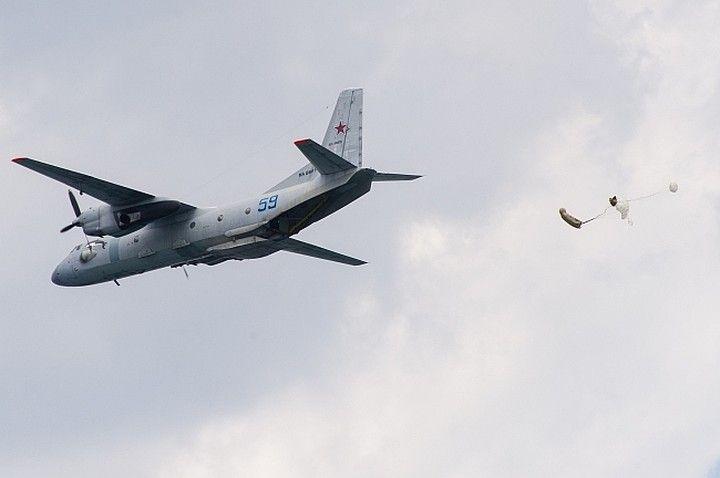 К побережью Крыма приблизились два британских разведывательных самолета