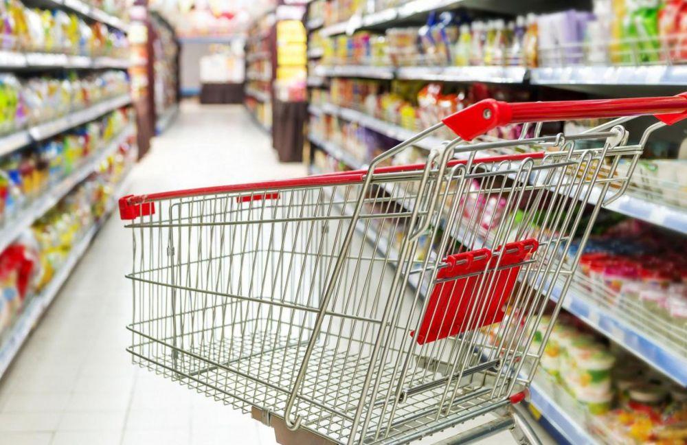 Как защитить себя от COVID-19 в магазине