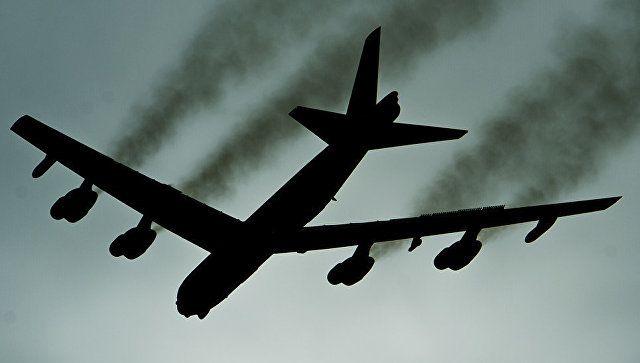 Эксперт объяснил регулярные полеты бомбардировщиков США возле Крыма