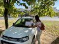 От 1,5 до 30 тысяч рублей: в Севастополе штрафуют за парковку на газонах