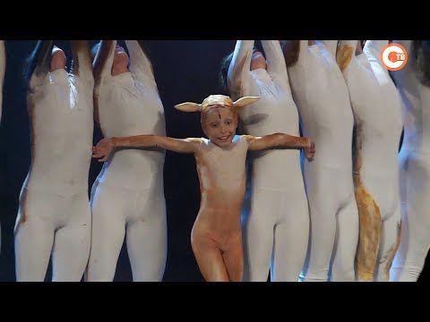 В Севастопольском театре имени Луначарского прошла премьера спектакля «Бэмби» (СЮЖЕТ)