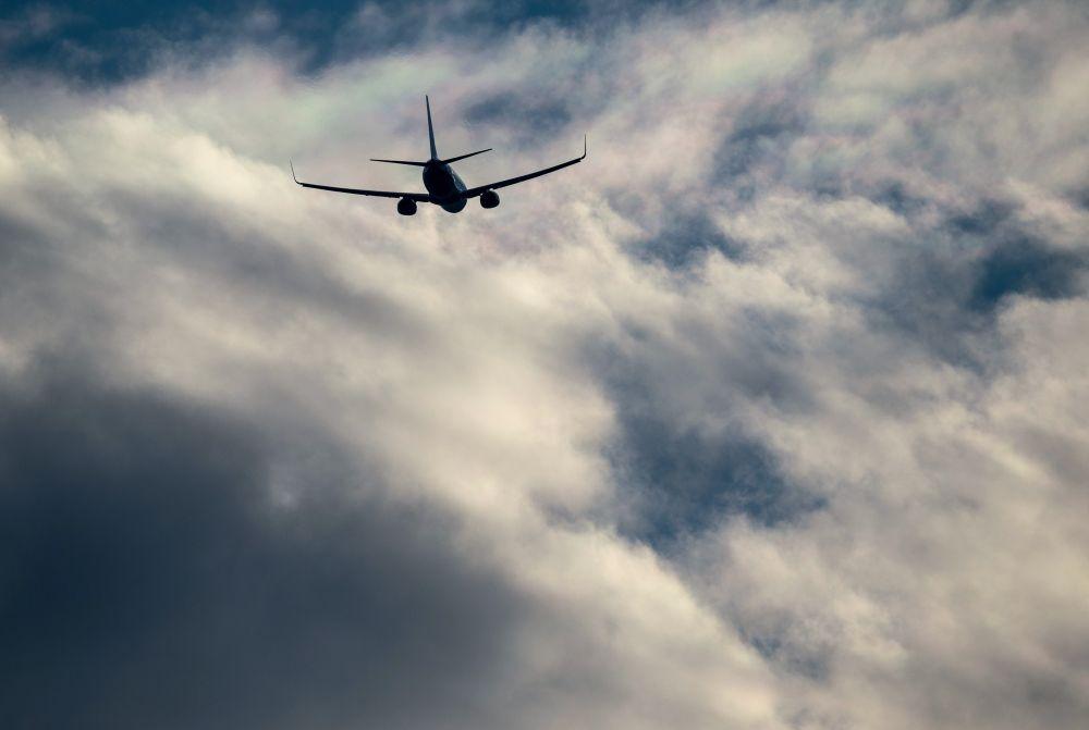 Киев требует от иностранных авиакомпаний почти 5 млн гривен за полеты над Черным морем