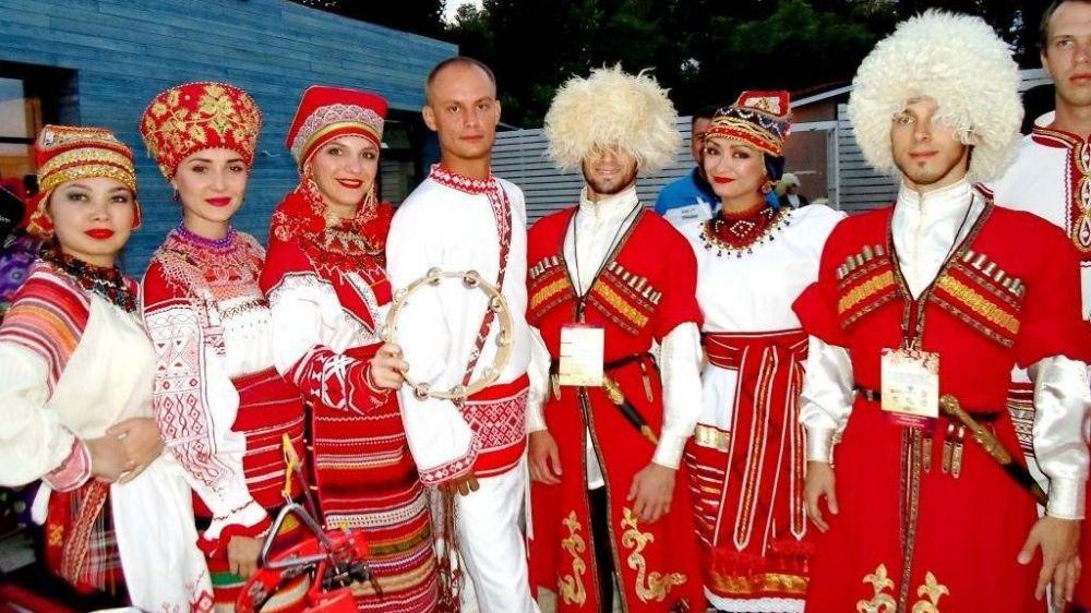 В Керчи пройдёт Всероссийский интернациональный фестиваль «Дружба народов»