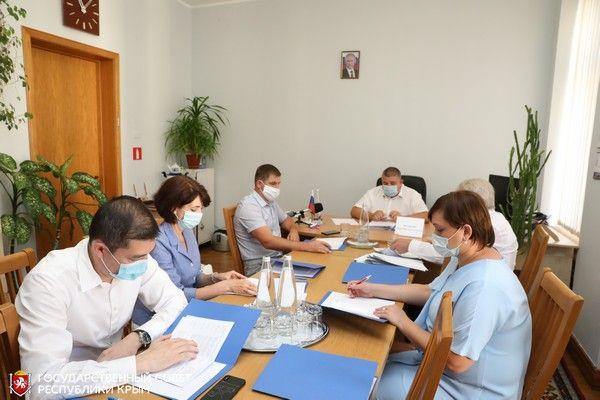 Заседание Комитета по культуре и вопросам охраны культурного наследия
