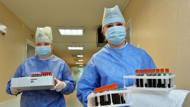 Крым получил первые дозы вакцины от COVID