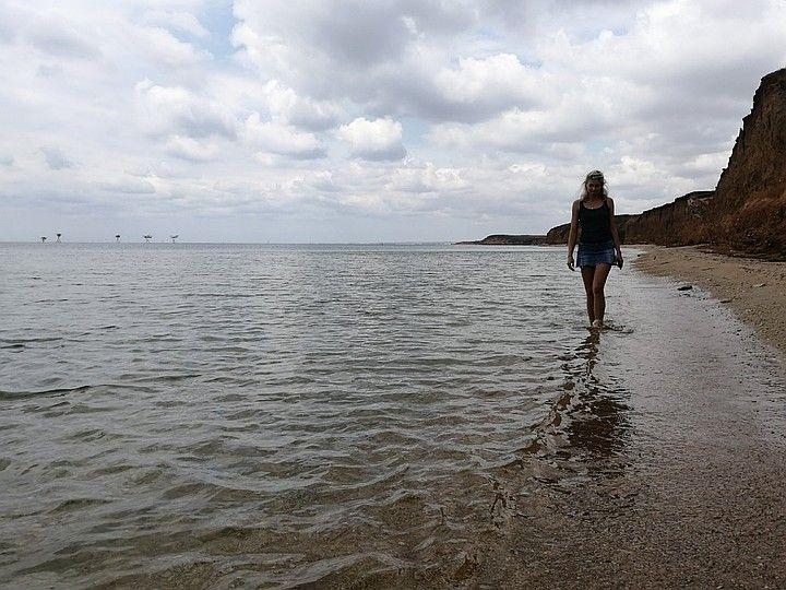 Погода в Крыму на 17 сентября: без осадков и тепло до +30