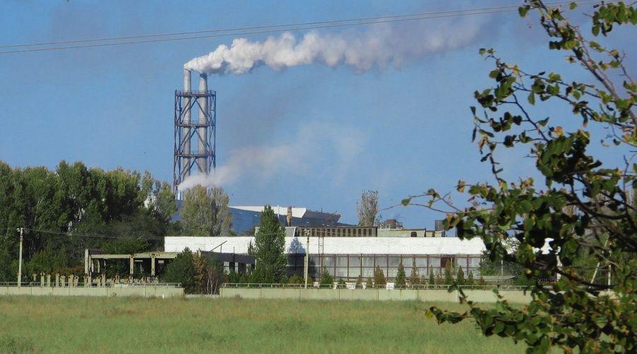 Армянский филиал «Титановых инвестиций» вышел на проектную мощность