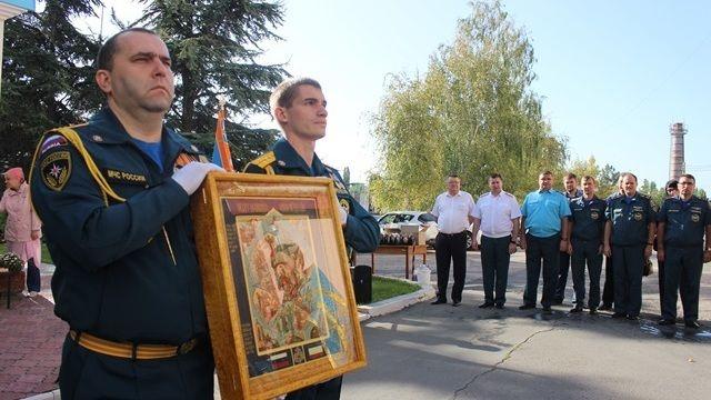 Сергей Шахов: 17 сентября весь православный мир совершает поклонение Иконе Божией Матери «Неопалимая Купина»