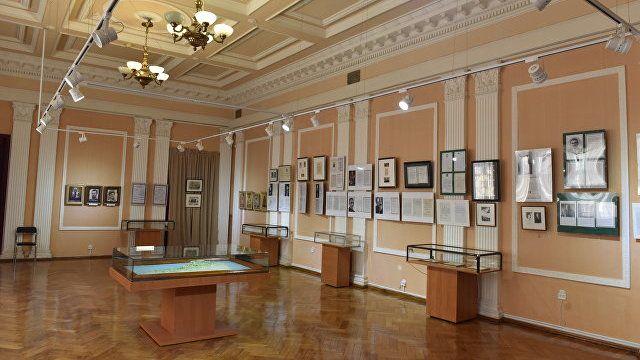 С начала года музеи Крыма посетили 1,5 млн человек